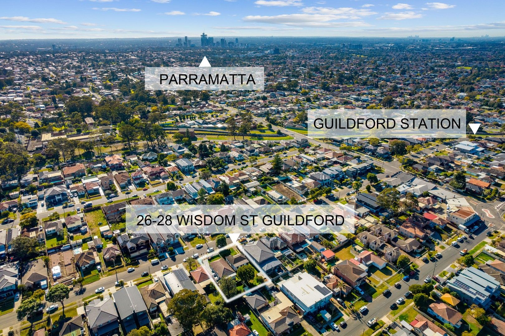 Guildford West NSW 2161, Image 0