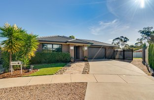 Picture of 6 Gummin Court, Marong VIC 3515