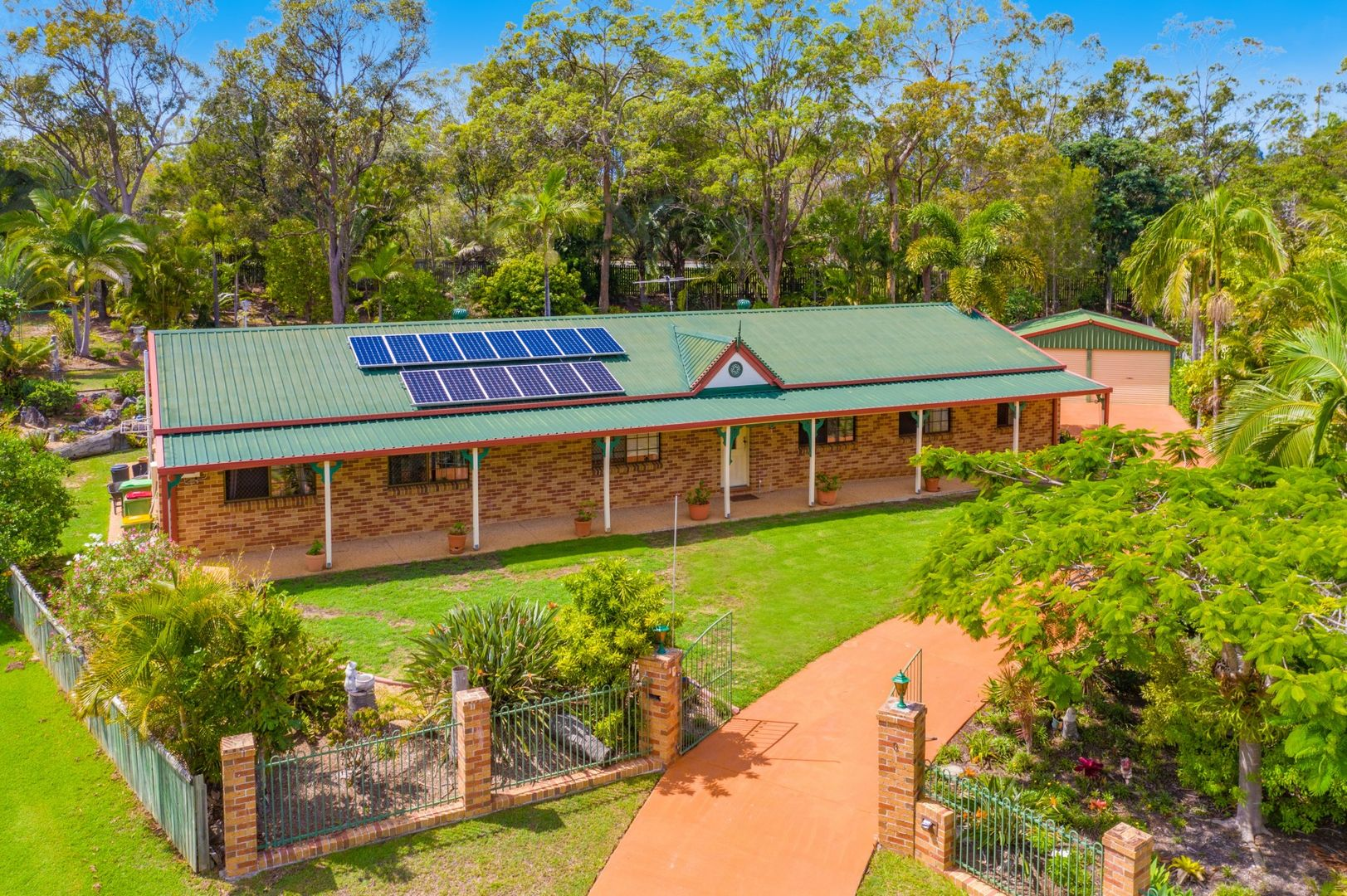 3 Peachface Court, Thornlands QLD 4164, Image 1