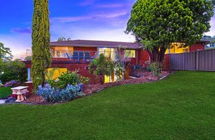 Picture of 2 Blackett Dr, Castle Hill NSW 2154