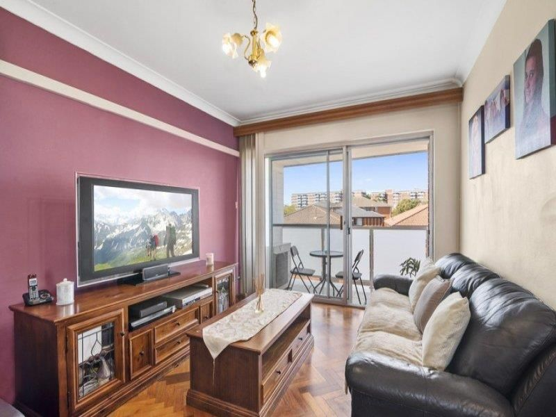16/20-22 Barber Ave, Eastlakes NSW 2018, Image 1