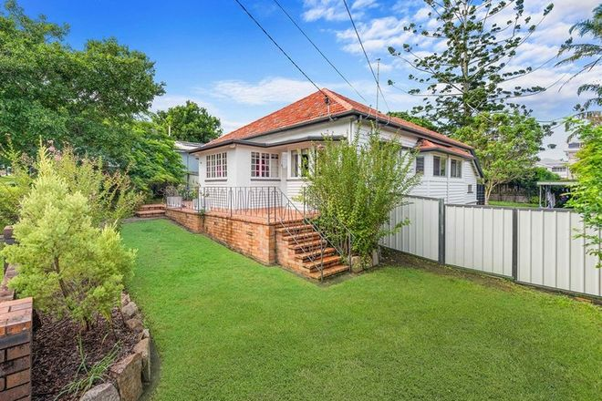 Picture of 71 Macdonald Street, NORMAN PARK QLD 4170