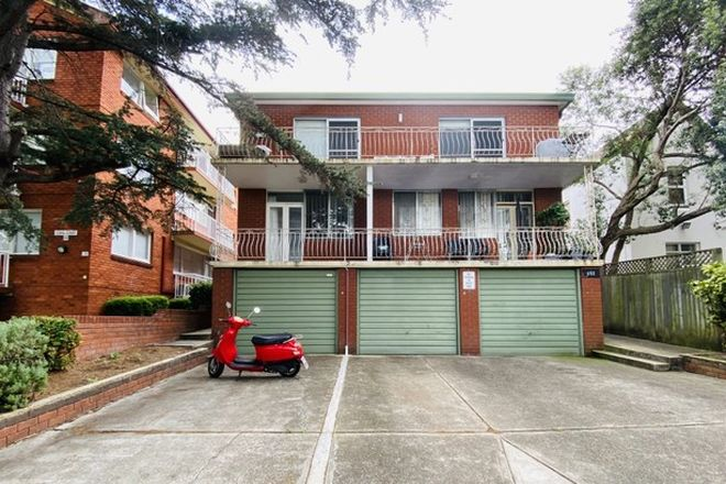 Picture of 2/152 Edwin Street North, CROYDON NSW 2132