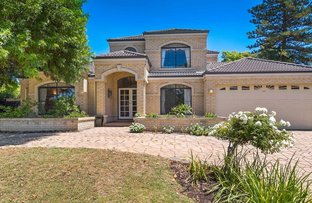 Picture of 187 Selby Street, Floreat WA 6014