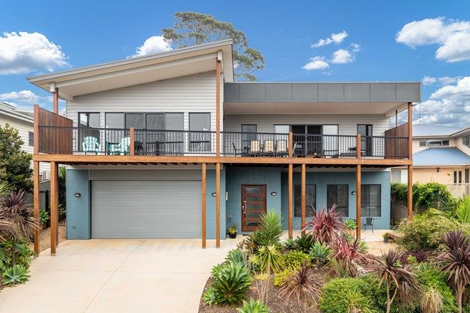 Picture of 30 Mary Place, LONG BEACH NSW 2536