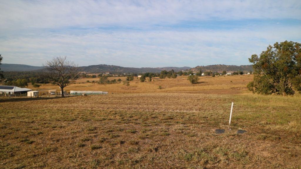 25 Funk Road, Regency Downs QLD 4341, Image 1