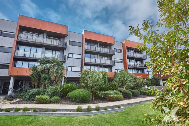Picture of 212/50 Catamaran Drive, WERRIBEE SOUTH VIC 3030