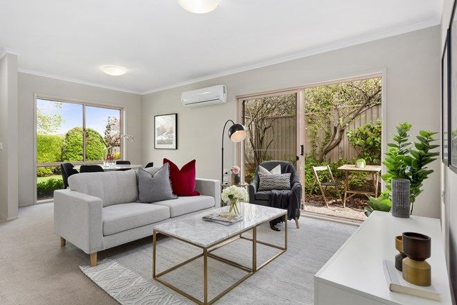 Picture of 70/6 Melville Park Drive, BERWICK VIC 3806
