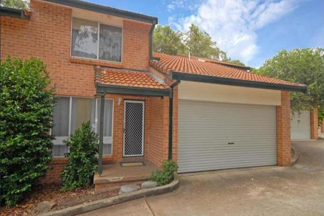 Picture of 4/67 Baker Street, CARLINGFORD NSW 2118