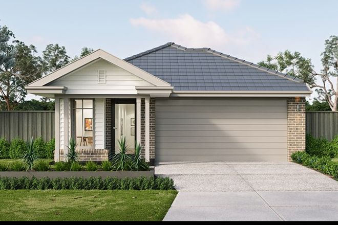 Picture of Lot 88 Promenade Circuit, ROTHWELL QLD 4022