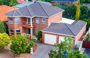 Picture of 7 Cairn Curran  Terrace, Caroline Springs VIC 3023