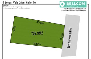 Picture of 8 Severn Vale Drive, Kellyville NSW 2155