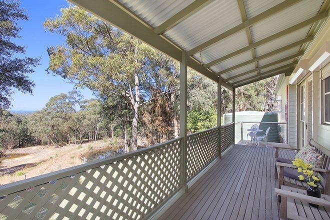 Picture of 736 Blaxlands Ridge Road, BLAXLANDS RIDGE NSW 2758