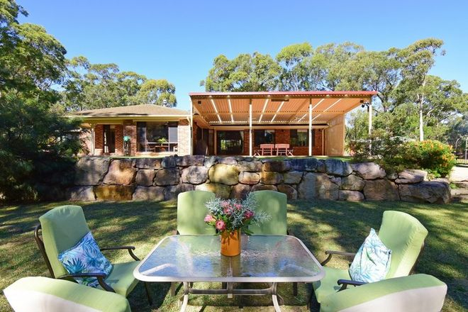 Picture of 25 McArthur Drive, FALLS CREEK NSW 2540