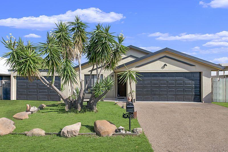 12 Bamboo Cres, Mount Louisa QLD 4814, Image 0