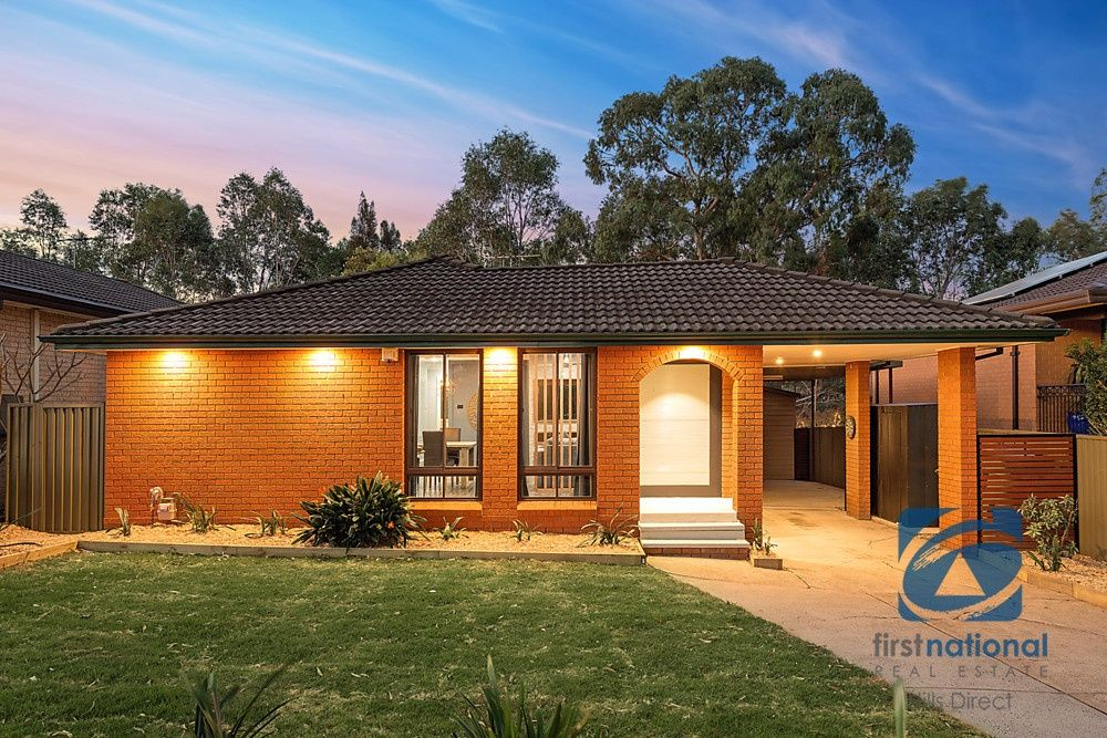 180 Madagascar Drive, Kings Park NSW 2148, Image 1