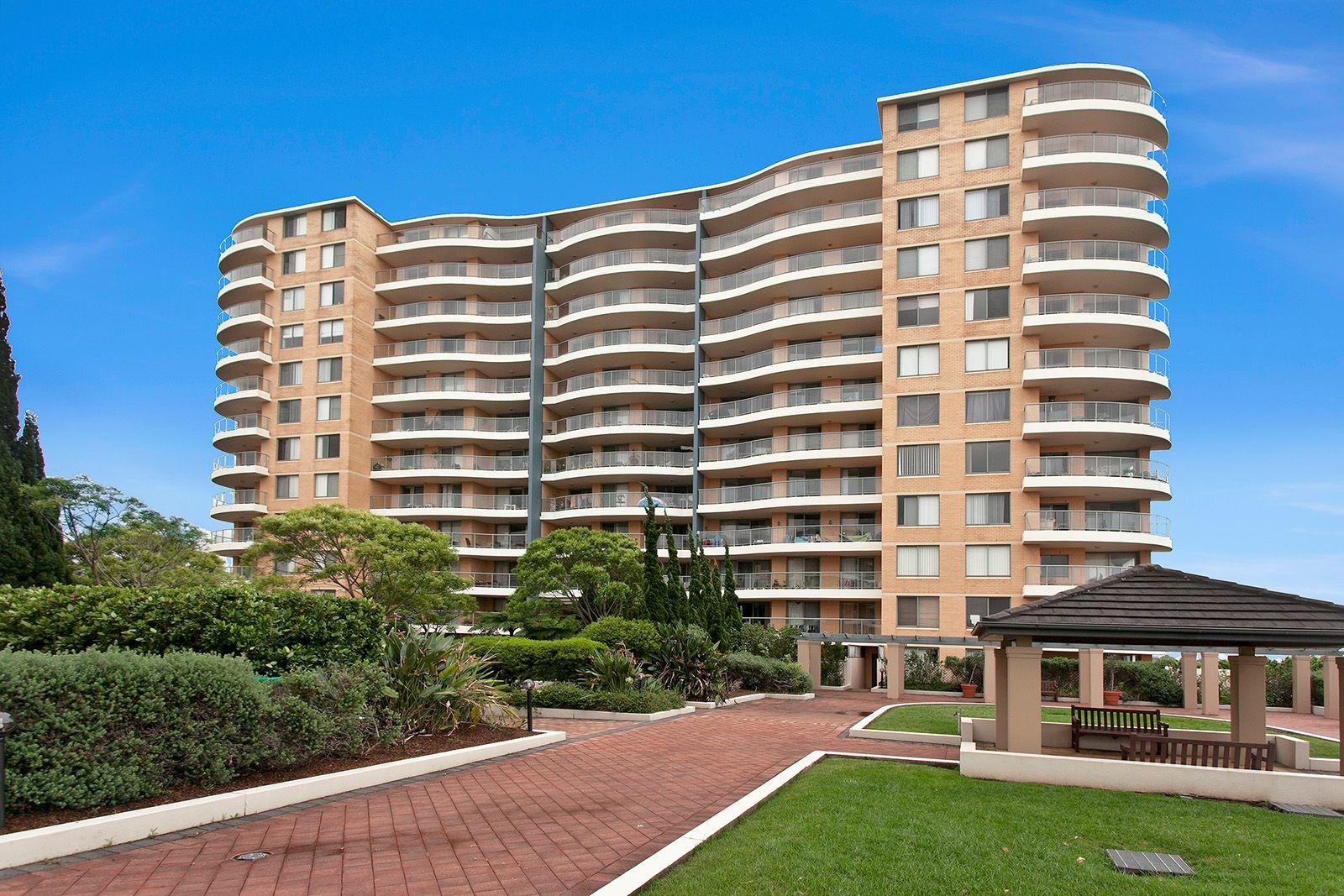 606/5 Rockdale Plaza Drive, Rockdale NSW 2216, Image 0