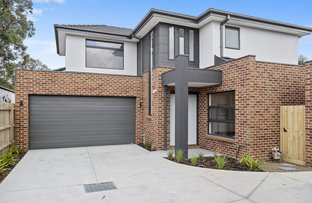Picture of 2/448 Scoresby Road, Ferntree Gully VIC 3156