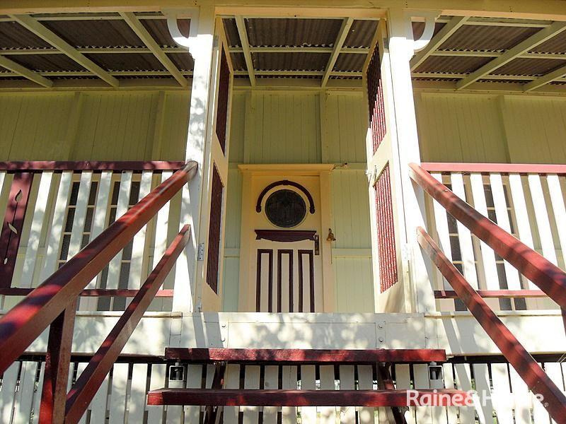 164 ALICE STREET, Mitchell QLD 4465, Image 1