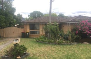Picture of 2 Hay Place, Quakers Hill NSW 2763