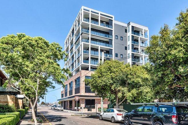 Picture of 504/12 Bishopsgate Street, WICKHAM NSW 2293