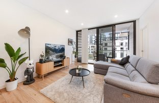 Picture of 207/5 McGill Street (entry via Hudson Street), Lewisham NSW 2049