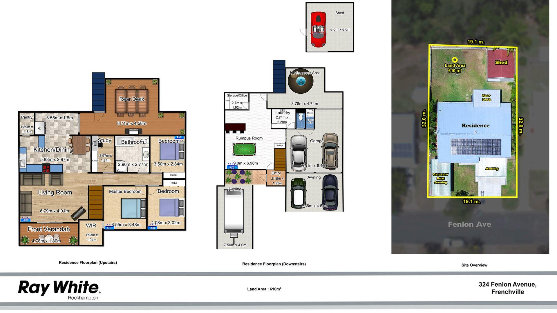 324 Fenlon Avenue, Frenchville QLD 4701, Image 1