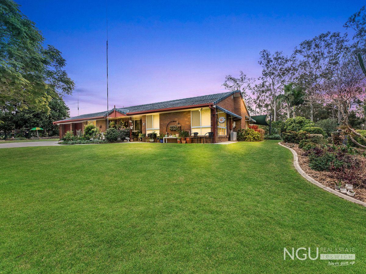 16 Balmoral Grove, Karalee QLD 4306, Image 0
