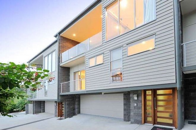 Picture of 2/19 Lytton Road, BULIMBA QLD 4171