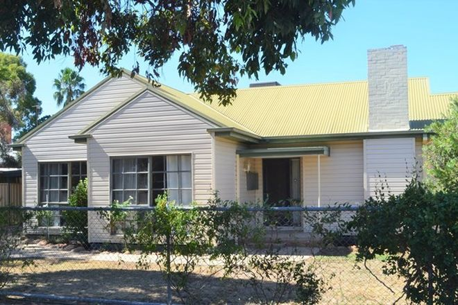 Picture of 14 Pine Street, NUMURKAH VIC 3636