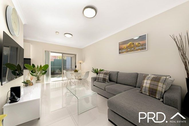 Picture of 8/190 Lambeth Street, PICNIC POINT NSW 2213