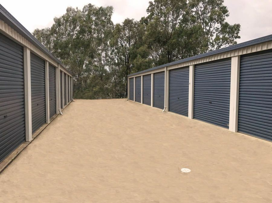 Crows Nest Self Storage -  Lot 13 New England Highway, Crows Nest QLD 4355, Image 0