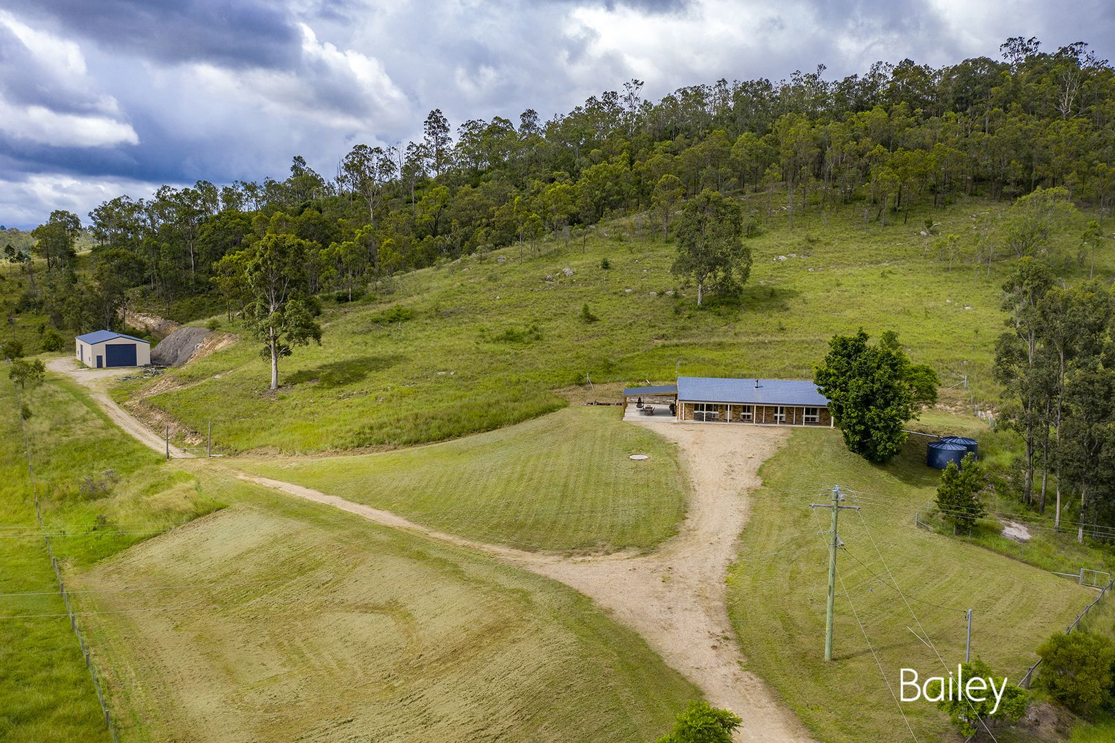 1873 Mirannie Road, Singleton NSW 2330, Image 2
