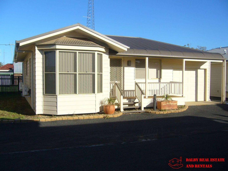 4/51 Edward Street, Dalby QLD 4405, Image 1