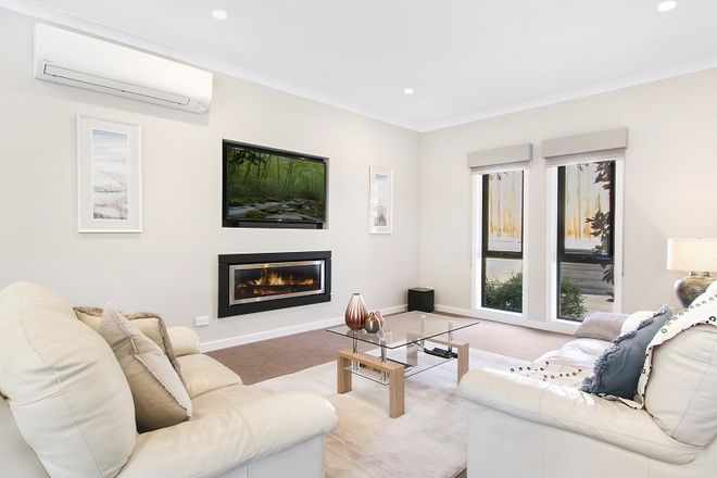 Picture of 2/40 Karingal  Street, CROYDON NORTH VIC 3136