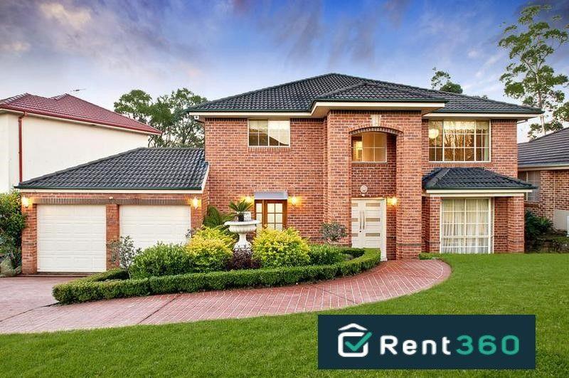 9 York Road, Kellyville NSW 2155, Image 1