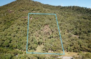Picture of Pine Creek Yarrabah Road, East Trinity QLD 4871