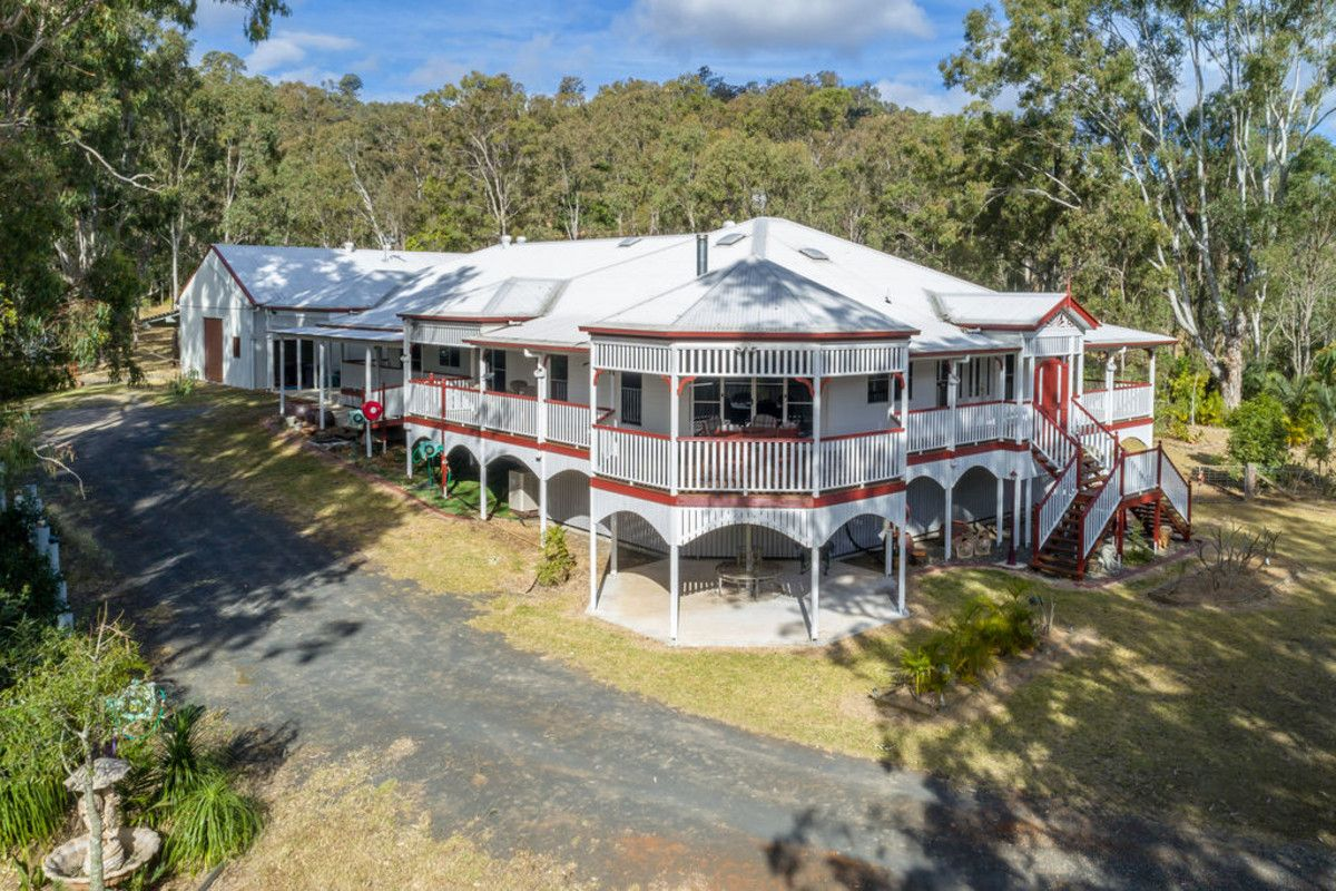 101 Gray Road, Canungra QLD 4275, Image 0