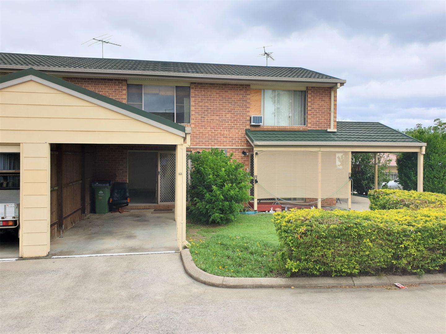 23/19 Bourke Street, Waterford West QLD 4133, Image 0
