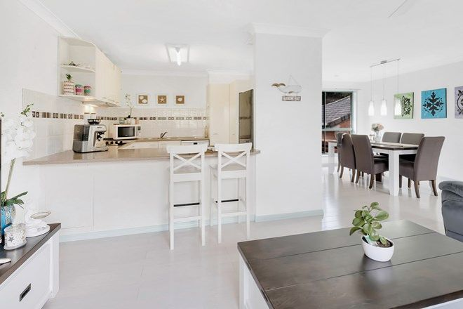 Picture of 1070/6 Crestridge Crescent, OXENFORD QLD 4210