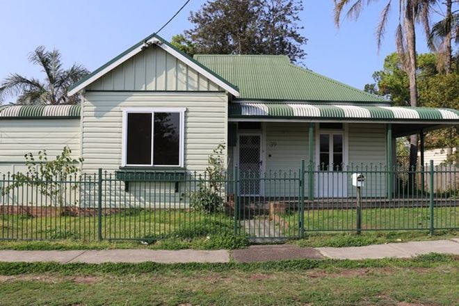 Picture of 39 Macquarie Street, TAREE NSW 2430