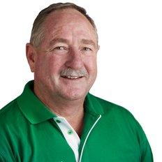 Steve Wright, Sales representative