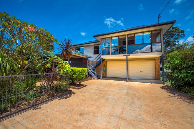 Picture of 14 Arrawarra Beach Road, ARRAWARRA NSW 2456