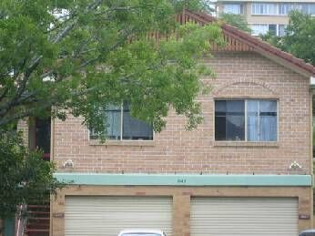 2/242 Sir Fred Schonell Drive, St Lucia QLD 4067, Image 0
