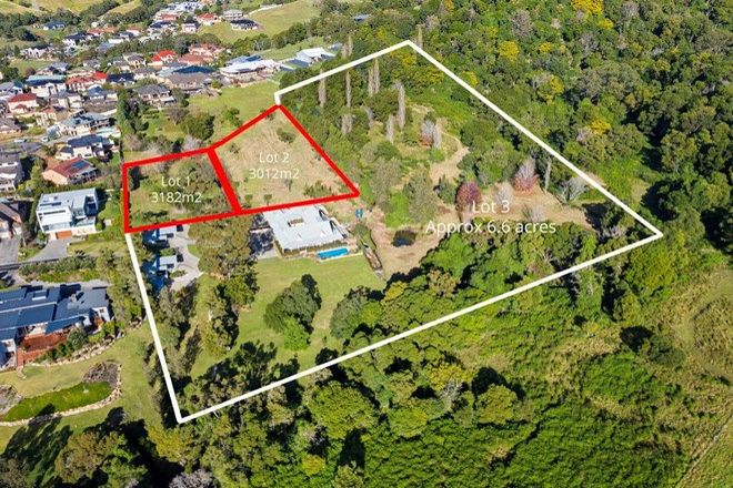 Picture of 87 William James Drive, MOUNT KEMBLA NSW 2526