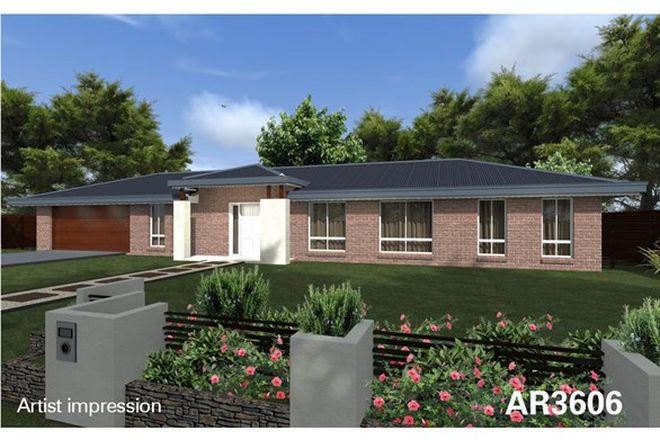 Picture of Lot 1 Scotts Lane, Runnymead, NANANGO QLD 4615
