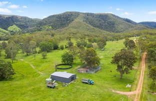 Picture of 1654 Upper Widgee Road, Widgee QLD 4570