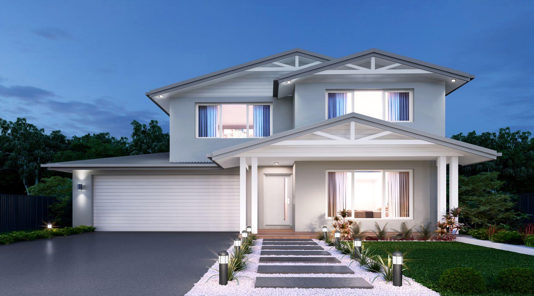 Lot 138 Brownhill Ridge, Wandana Heights VIC 3216, Image 0