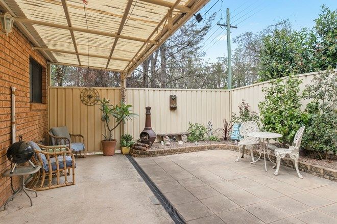 Picture of 8/14 High View Avenue, SURF BEACH NSW 2536