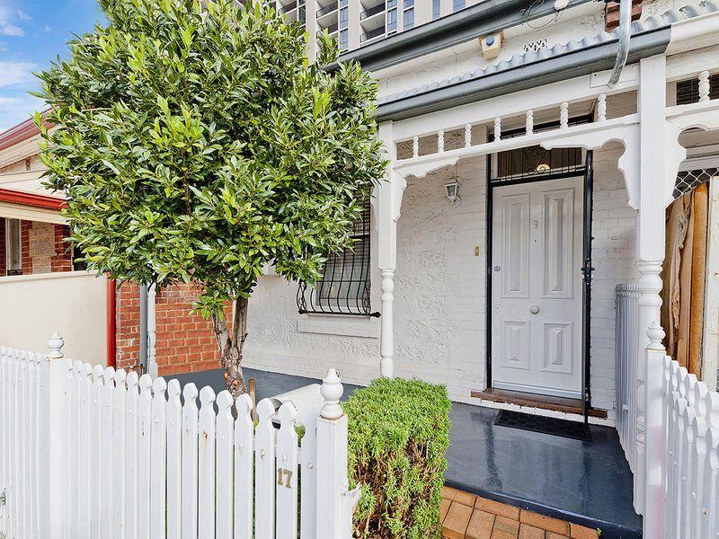 17 Wright Court, Adelaide SA 5000, Image 0